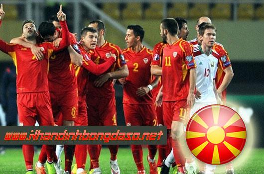 Macedonia vs Áo 1h45 ngày 11/6 www.nhandinhbongdaso.net