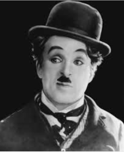 Top 17 Quotes by Charlie Chaplin