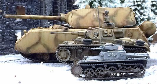 Panzer VIII Maus super-heavy Tank: Sold Out........