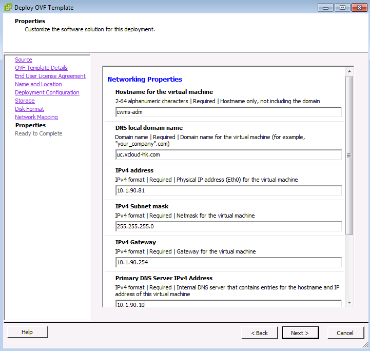 PandaeatsBamboo: CWMS 2 0 Step-by-Step Installation Guide