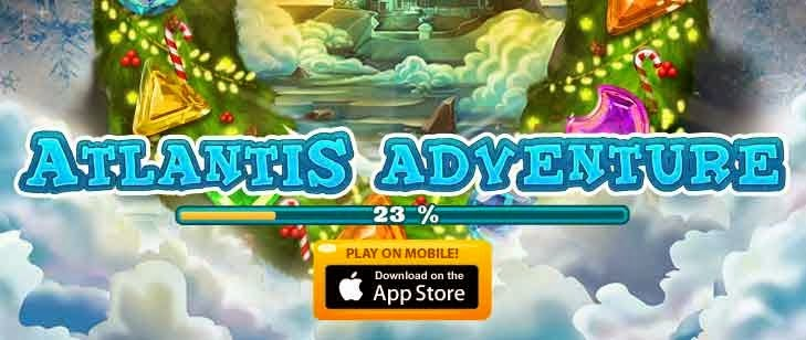 Atlantis Adventure Hack Unlimited Moves and Macth Atlantis Adventure Hile Multihack V1.4 Tool indir