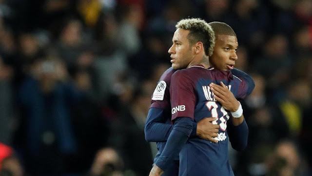Sudah Pulih, Neymar Bakal Main Lawan Bayern
