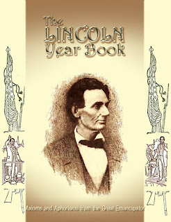 novel, Abraham Lincoln, Lincoln Year Book, axioms, great emancipator, history, Americas, president, ebook, cheap ebook