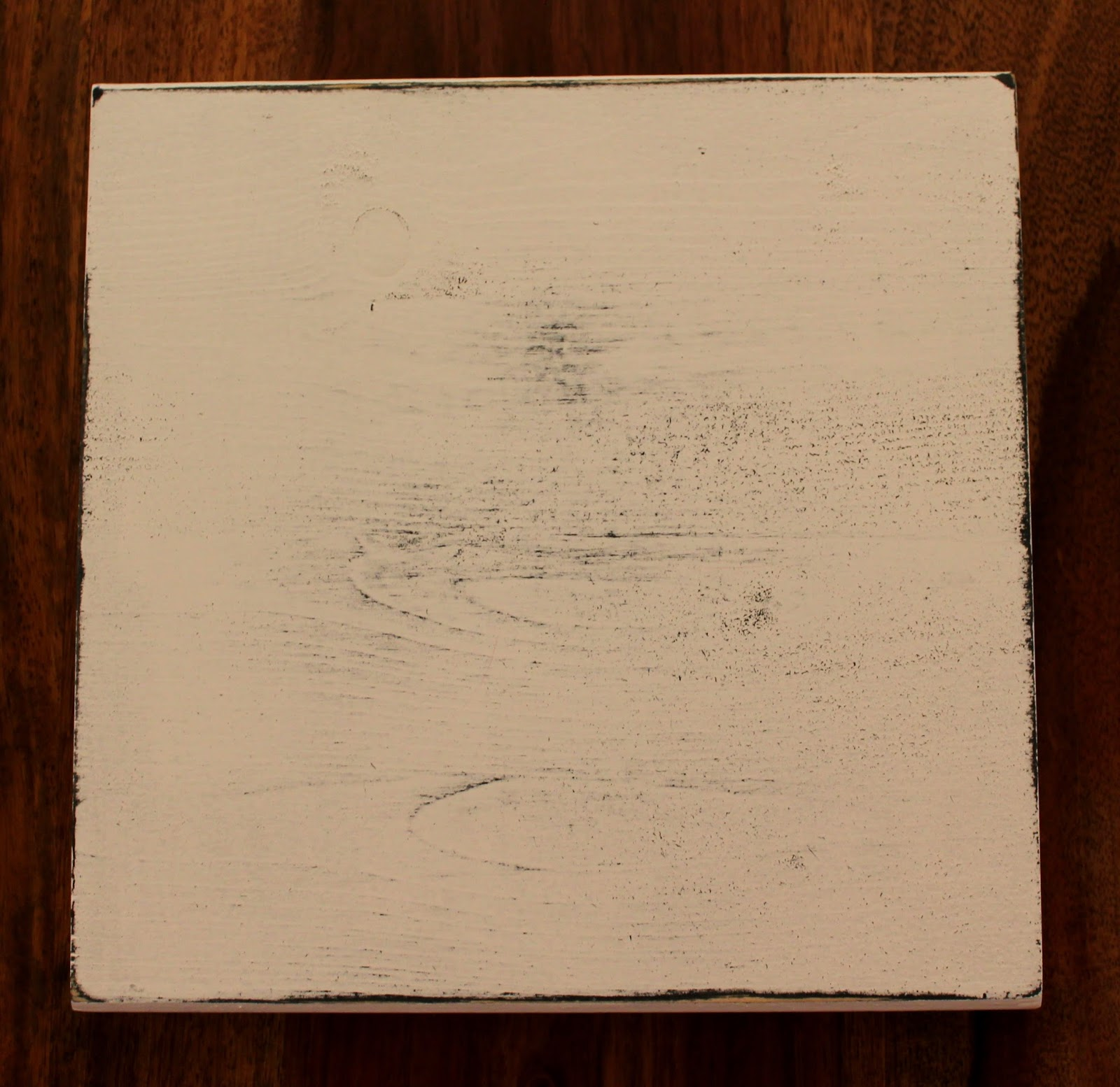 DIY, Basteln: Bilder gedruck auf Holz mit Decal Folie in Liebesgeschenk, Geschenkideen und Wohnideen - DIYCarinchen