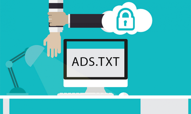 how to add ads.txt file at blogger