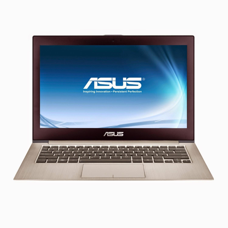 Daftar Harga Dan Spesifikasi Laptop Asus Terbaru November 2014