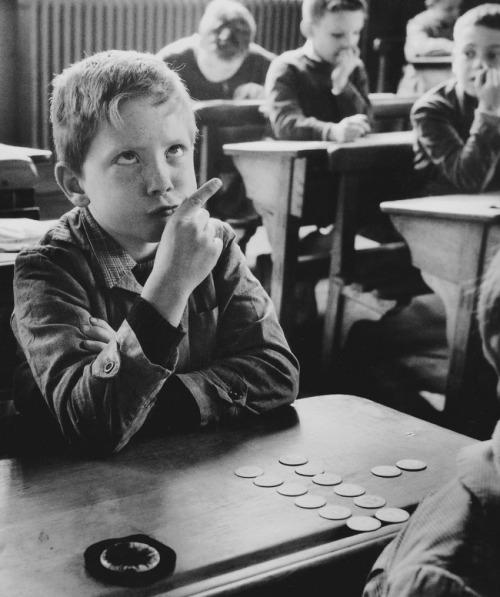 Robert Doisneau, Sin título, 1956