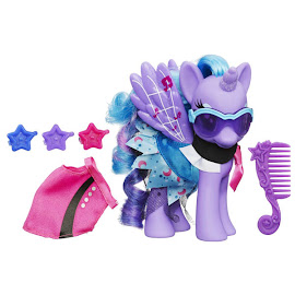 MLP Fashion Style Princess Luna Brushable Pony