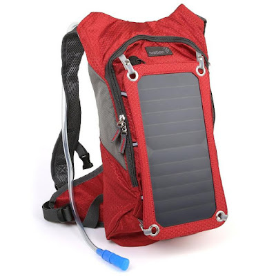 Best Camping Gear and Gadgets - Ivation Backpack