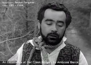 who is peyton farquhar