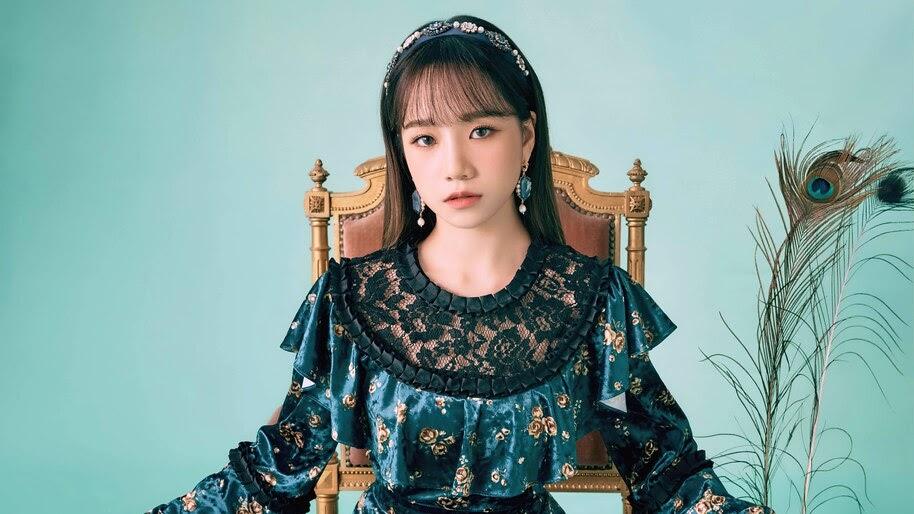 Jo Yuri, IZ*ONE, Bloom*Iz, 4K, #6.725