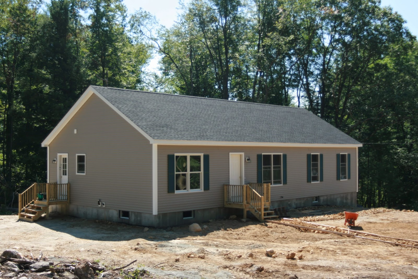 Modular home construction costs home design for Small house construction cost