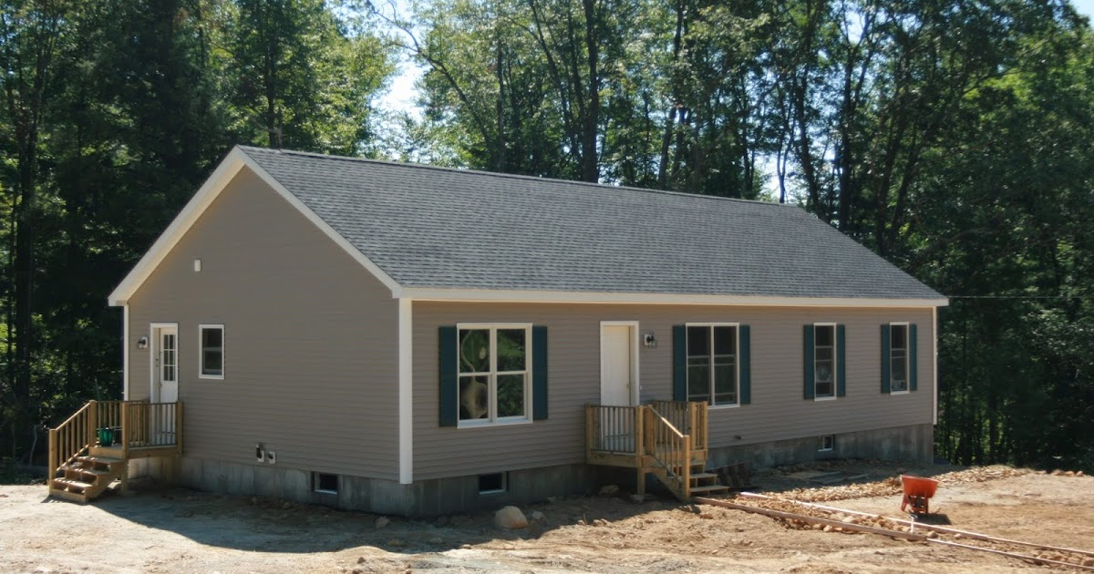 MODULAR HOME BUILDER: Gearing Up For The Changing Modular
