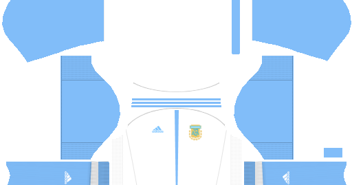 Argentina 2018 FANTASY Kits! DLS/FTS