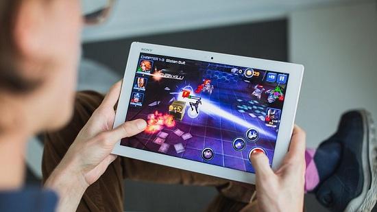 Game Android Pilihan untuk Mahasiswa Tingkat Akhir
