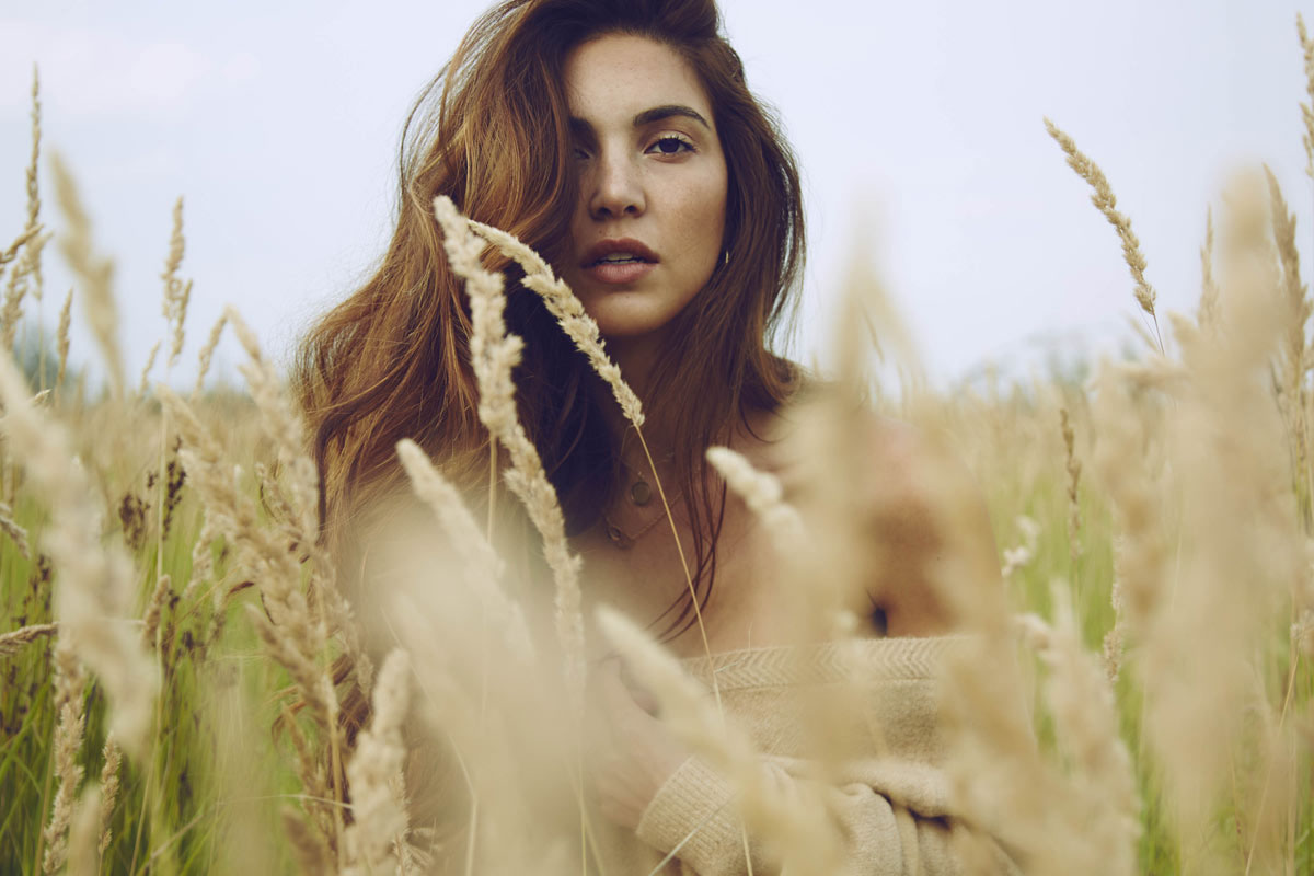 Eniwhere Fashion - Negin Mirsalehi - Gisou