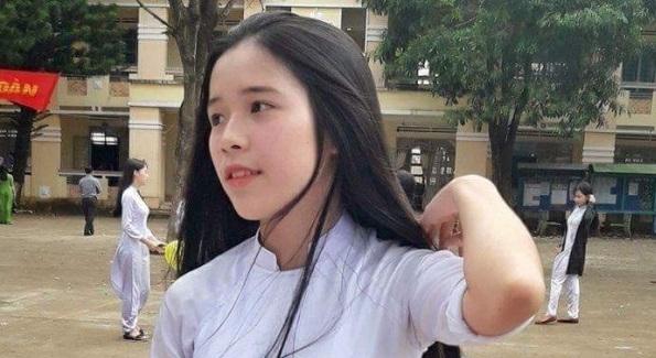 Chân dung nữ sinh Gia Lai đạt 9,5 điểm Ngữ văn kỳ thi THPT Quốc gia 2018