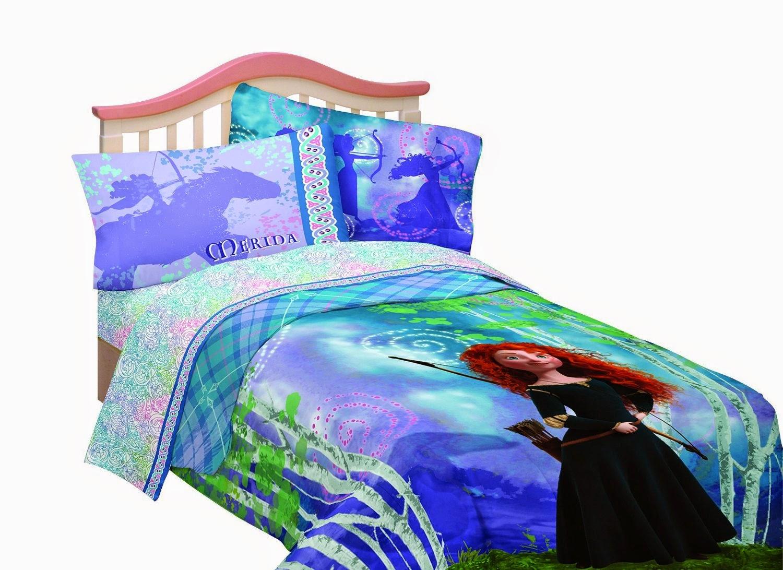 Bedroom Decor Ideas And Designs How To Decorate A Disney Pixar 39 S Princess Merida Themed Bedroom