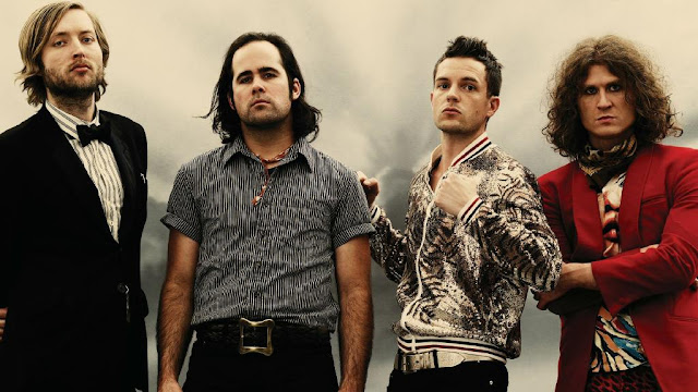 The Killers en Foro Sol
