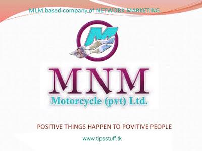 MNM Motorcycles