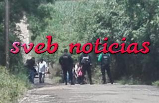 Hallan bolsas con restos humanos en el municipio de Fortin Veracruz
