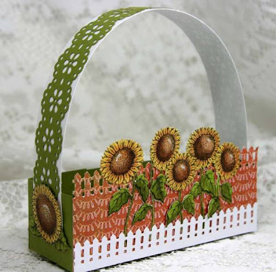 Our Daily Bread designs Harvest Blessings Happy Fall Designer Dawn Lusk