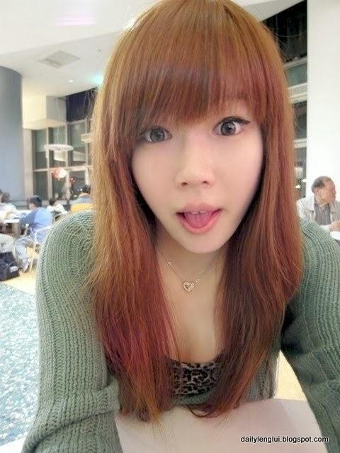 Yoyo Xu Xiangting (徐湘婷) from Taiwan | Asianbabes
