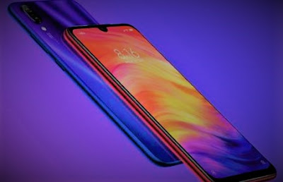 Redmi note 7 pro best budget smartphone