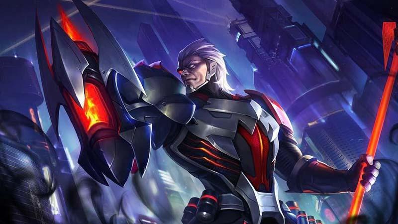 Hero Terbaik Mobile Legends yang Sering Dipakai Saat Mode ...