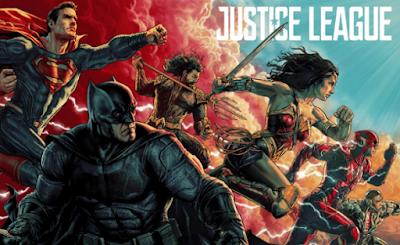 """Daftar Kumpulan Lagu Soundtrack Film Justice League (2017)"""