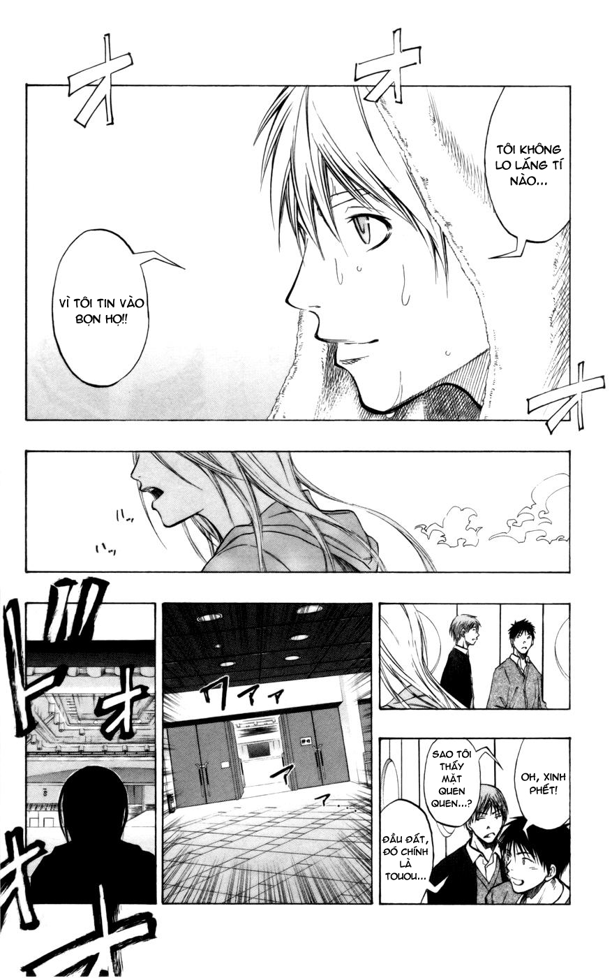 Kuroko No Basket chap 088 trang 5