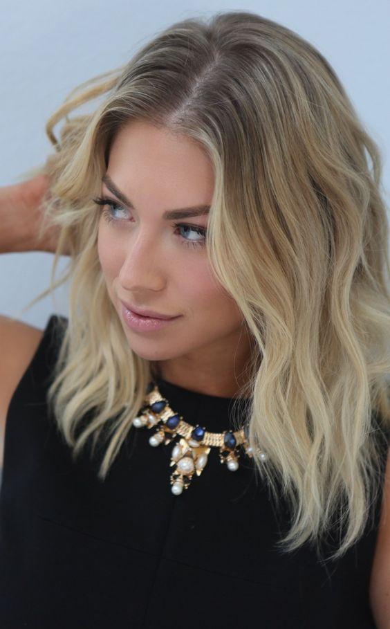 Anticipo los cinco cortes de pelo que estarán de moda en el verano