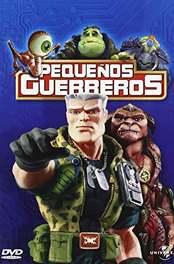 Pequeños guerreros (Small Soldiers) (1998) Online Español