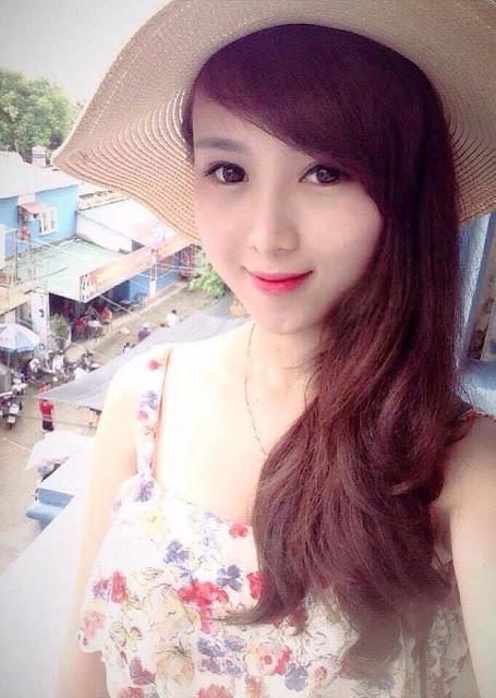 Hot Girl Không Tuổi Công Ty FPT Telecom Bắc Ninh 1