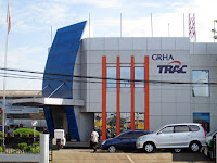 Iklan Lowongan Kerja Gratis Via Online PT Serasi Autoraya (TRAC - Astra)