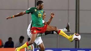 Assistir  Camarões x Chile  AO VIVO 18/06/2017 - Copa das Confederações
