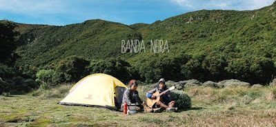 Download Kumpulan Lagu Banda Neira Full Album Mp3 Lengkap