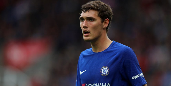 Christensen feels More Growing at Chelsea