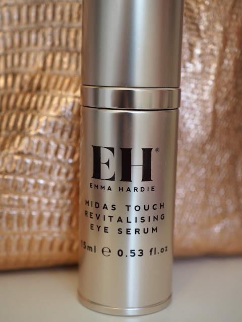 Emma Hardie NEW Midas Touch Revitalising Eye Serum
