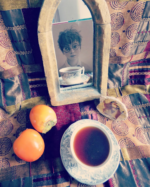 novelty tea, Halloween tea, Harry Potter gifts