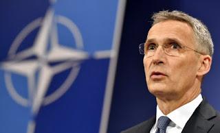 Για τους S-400 και το ενδεχόμενο της επιβολής κυρώσεων στην Άγκυρα συζήτησαν ΝΑΤΟ και Τουρκία