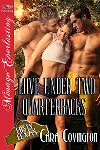 https://www.goodreads.com/book/show/19301703-love-under-two-quarterbacks