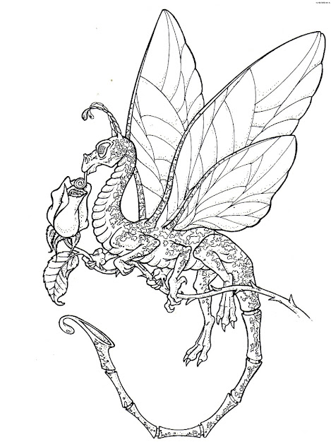 Dragons Coloring Pages   Dragons  Kids Printables Coloring Pages