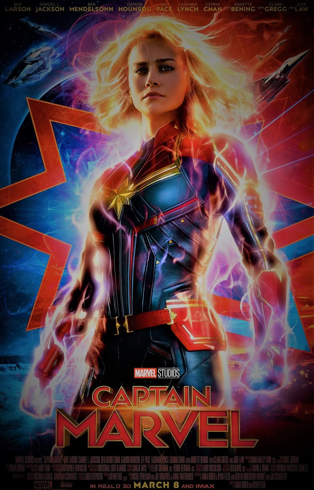 captain marvel (2019) 720p english hd camrip download