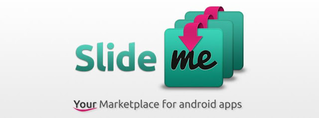 Alternate Android Market Place