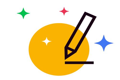 Inteligência artificial do AutoDraw ajuda você a desenhar melhor