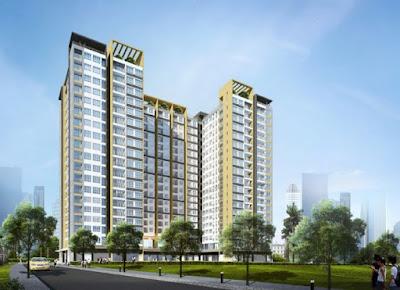 Mua căn hộ giá rẻ dưới 1 tỷ tại Hà Nội