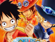 One Piece Thousand Storm MOD APK v1.12 Terbaru Full Unlocked