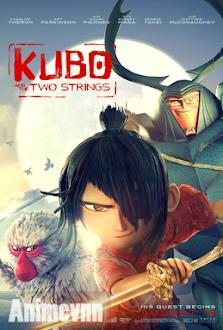 Kubo và Sứ Mệnh Samurai - Kubo and the Two Strings 2016 Poster