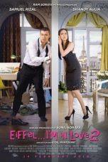 Eiffel…I'm In Love 2 (2018)